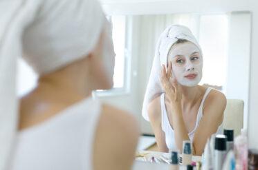 8 домашних рецептов масок для лица