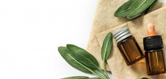 Фитотовары и ароматерапия