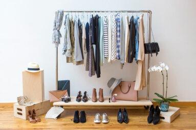 Актуальный гардероб