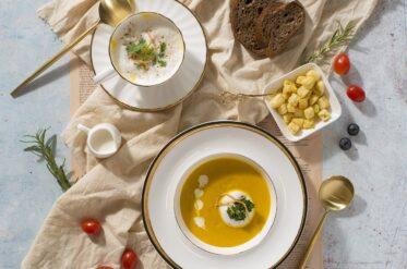 5 лучших рецептов здоровых супов