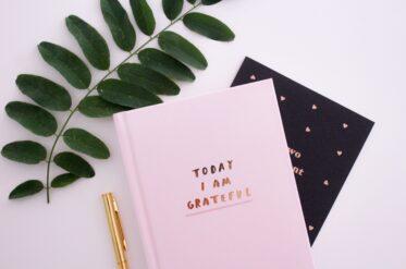 Дневник благодарности: почему стоит его вести