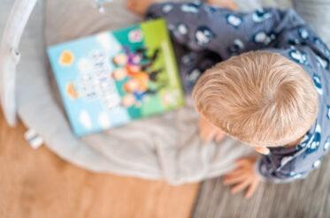 Детство с книгой