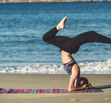 Как обрести равновесие в жизни?
