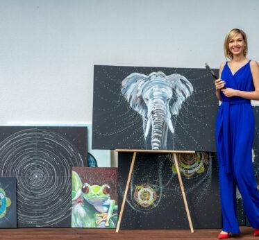 Наталия Ревонюк: Главное – найти баланс в себе