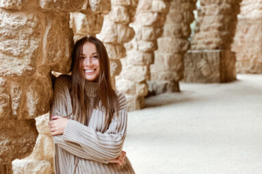 Анна Берия: Дневник благодарности стал экспериментом, который изменил мою жизнь