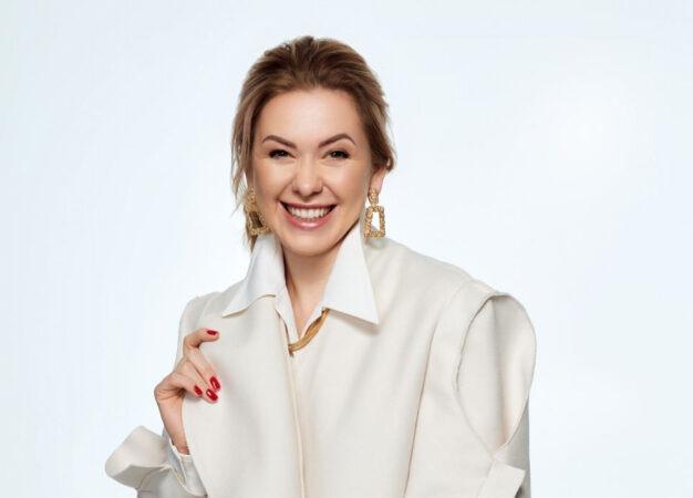 Вероника Гамиева