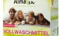 Высокоэффективный стиральный порошок AlmaWin, 1080 g