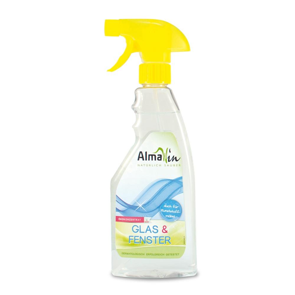 Моющее средство для ванной AlmaWin, 500 мл