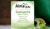 Жёлчное мыло – пятновыводитель AlmaWin, 100 г