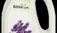 Натуральный смягчитель для белья (экстракт лаванды) AlmaWin, 750 мл