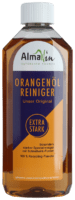 Апельсиновое масло AlmaWin Extra Stark для чистки, 500 мл
