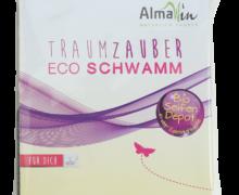 Высококачественная 3-х слойная эко-губка AlmaWin