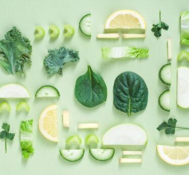 Главные ошибки в питании