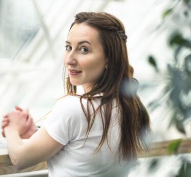 Работа дома: секреты продуктивности от главного редактора женского портала HOCHU.ua Анны Иваненко