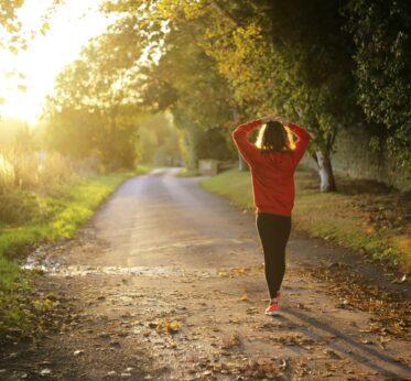 Утренний бег: плюсы и минусы