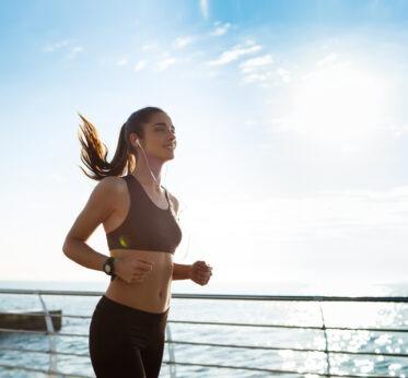 Особенности летнего бега: рекомендации тренера