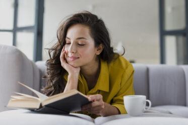 Что читать: книги на лето
