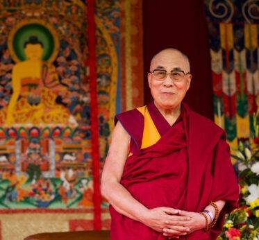 Музыка для релакса: Далай-лама записал дебютный альбом