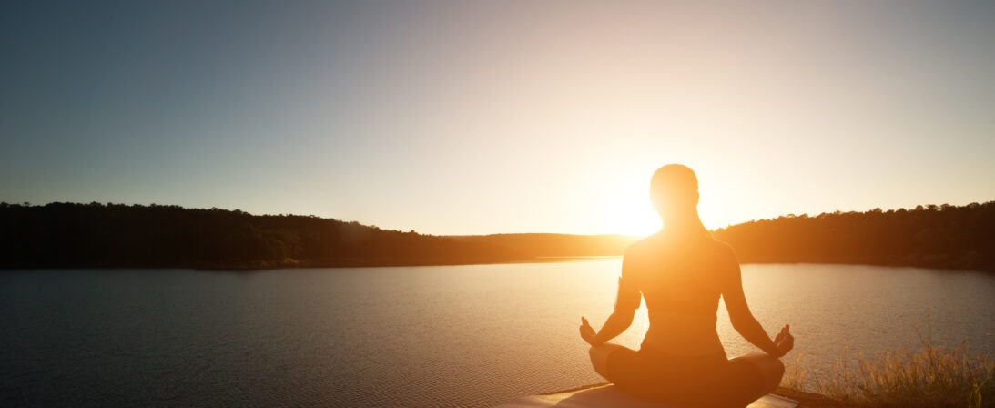 Топ-5 приложений для медитации