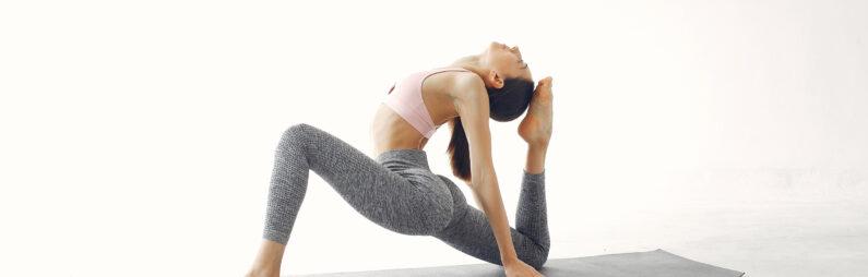 Гимнастика Хаду: универсальное средство оздоровления организма