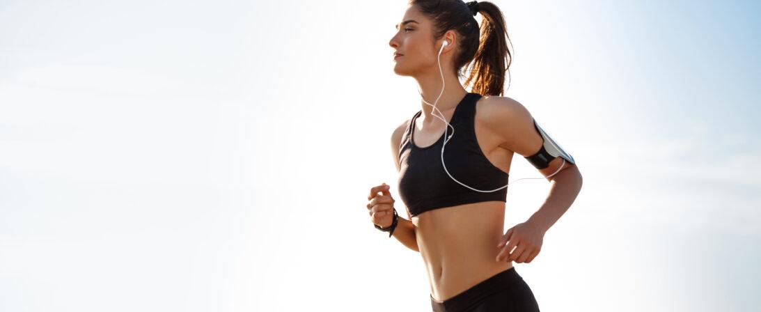 Ученые доказали: бег продлевает жизнь