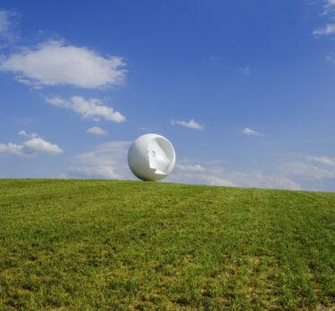 В Украине откроется первый публичный парк современной скульптуры