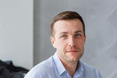 Сергей Губанов: Энергию боли человека мы трансформируем в развитие