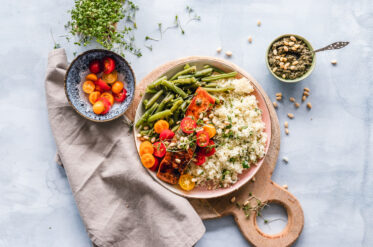 Безглютеновая диета: рекомендации диетолога