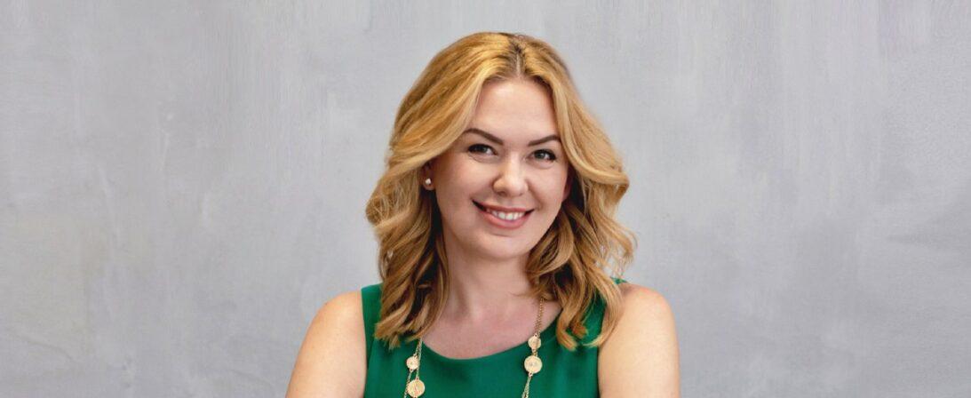 Вероника Гамиева: Осторожно, VITAGURU меняет жизнь к лучшему и возвращает энергию