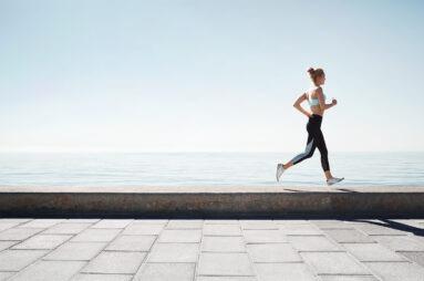Ученые доказали: бег полезен для мозга