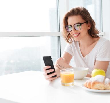 Приложения для мониторинга здоровья: топ-5 самых полезных