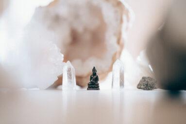 Как освоить медитацию: советы буддиста Мэтью Рикарда