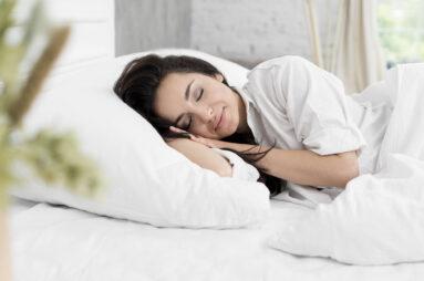 Сон, как важнейшая составляющая здоровья