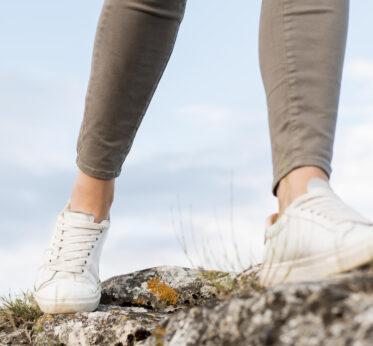 Польза ходьбы: зачем ежедневно проходить 10 тысяч шагов