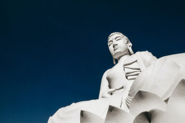 Техника буддиста Майкла Роуча: 4 шага для достижения любой цели