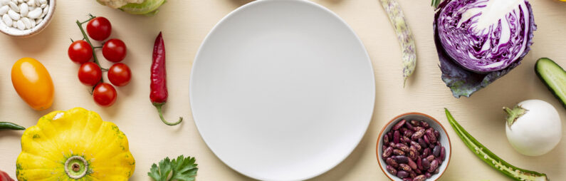 Anti-age питание: ТОП-10 продуктов против старения