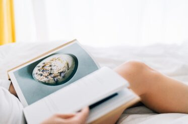 Топ-5 книг о полезном питании
