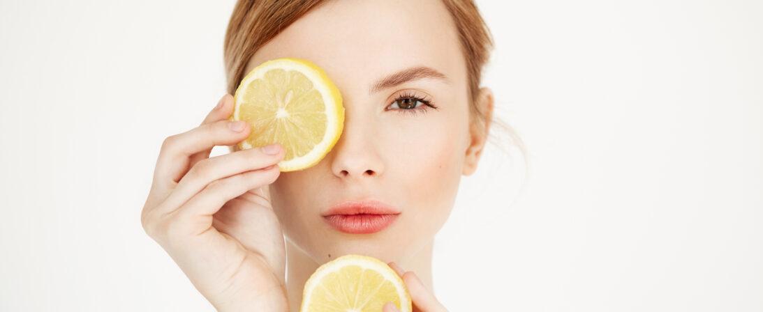Топ-5 витаминов для красивой и здоровой кожи